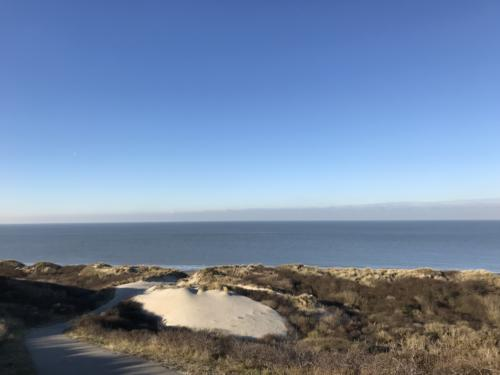 Duinen van Nieuw-Haamstede