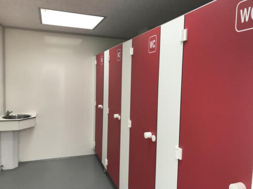 WC ruimte